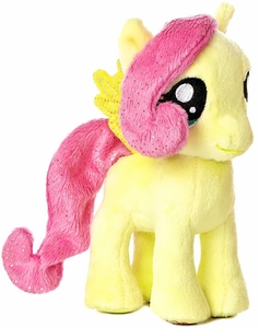 Aurora My Little Pony Friendship is Magic LARGE 10 Inch Plush Fluttershy [Standing]