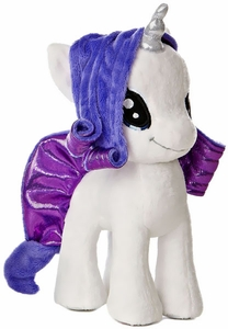 Aurora My Little Pony Friendship is Magic LARGE 10 Inch Plush Rarity [Standing]