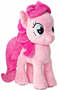Aurora My Little Pony Friendship is Magic LARGE 10 Inch Plush Pinkie Pie [Standing] BLOWOUT SALE!
