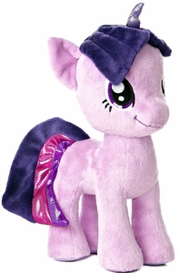 Aurora My Little Pony Friendship is Magic LARGE 10 Inch Plush Twilight Sparkle BLOWOUT SALE!