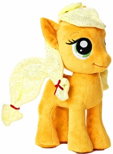 Aurora My Little Pony Friendship is Magic LARGE 10 Inch Plush Applejack BLOWOUT SALE!