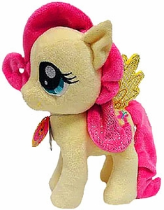 Aurora My Little Pony Friendship is Magic SMALL 6.5 Inch Plush Fluttershy