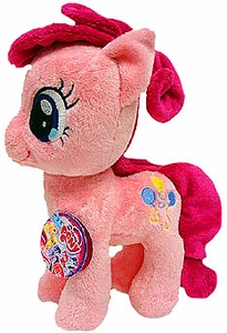 Aurora My Little Pony Friendship is Magic Small 6.5 Inch Plush Pinkie Pie BLOWOUT SALE!