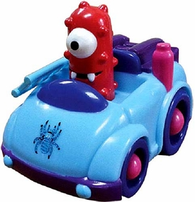 Yo Gabba Gabba Vehicle Muno