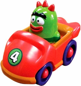Yo Gabba Gabba Vehicle Brobee