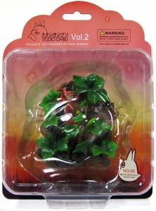 Studio Ghibli Diorama Collection Volume 2 Secret World of Arietty