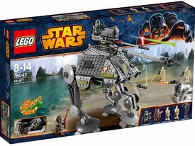 LEGO Star Wars Set #75043 AT-AP New!