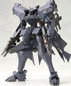 Muv-Luv Alternate F-22A Raptor EMD Phase 2 Plastic Model Kit Pre-Order ships April