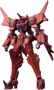 Muv-Luv Alternate SU-47PZX 1 Bercut Plastic Model Kit Pre-Order ships April
