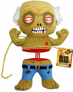 Funko POP! Walking Dead Plush Figure Well Zombie