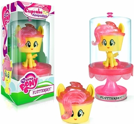 Funko My Little Pony Cupcake Keepsakes Fluttershy