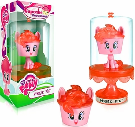 Funko My Little Pony Cupcake Keepsakes Pinkie Pie