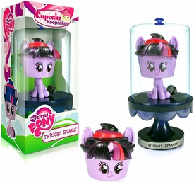 Funko My Little Pony Cupcake Keepsakes Twilight Sparkle