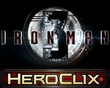 Iron Man 3 Movie Heroclix Starters & Boosters