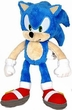 Sonic The Hedgehog Plush