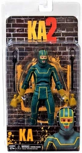 NECA Kick Ass 2 Series 1 Action Figure Kick-Ass