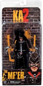 NECA Kick Ass 2 Series 1 Action Figure MF'er