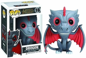 Funko POP! Game Of Thrones Vinyl Figure Drogon New!