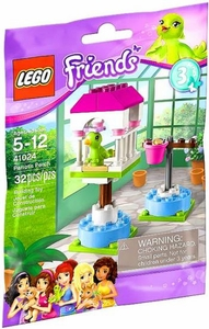 LEGO Friends Set #41024 Parrot's Perch  [Bagged] BLOWOUT SALE!