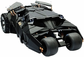 The Dark Knight Hot Toys Movie Masterpiece 1/6 Scale Collectible Vehicle Batmobile [Tumbler]