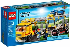 LEGO City Set #60060 Auto Transporter