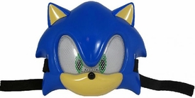 Sonic Role Play Mask Sonic the Hedgehog