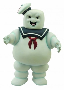 Ghostbusters 24 Inch Bank Evil Stay Puft Marshmallow Man