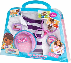 Disney Doc McStuffins Dress Up Set