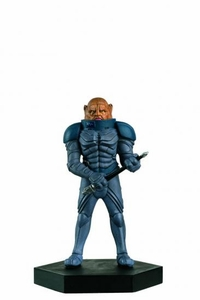 Doctor Who Figure Collection #7 Sontaran General Pre-Order ships March