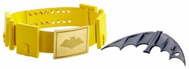 DC Classics TV Series Batman 1966 Prop Replica Utility Belt