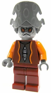 LEGO Star Wars LOOSE Mini Figure Nute Gunray