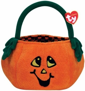 Ty Halloween Classic Plush Bag O' Tricks