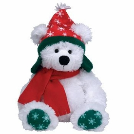 Ty Classic Plush Fargo the Bear