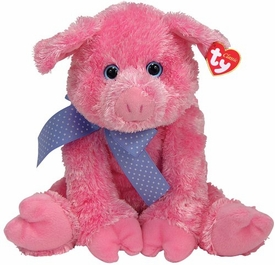 Ty Classics Plush Beans the Pig
