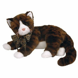 Ty Classic Plush Catalina the Cat