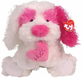 Ty Classic Plush Crush the Dog