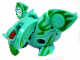 Bakugan Game LOOSE Classic Single Figure Zephyroz [Green] Skyress