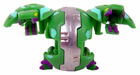 Bakugan Game LOOSE Classic Single Figure Special Attack Zephyroz [Green] EVOLUTION Jungle Hydranoid 520 G