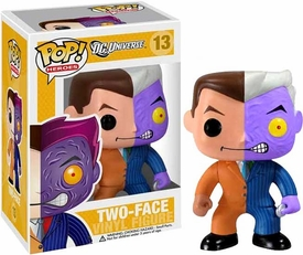 Funko POP! DC Universe Heroes Vinyl Figure Two-Face