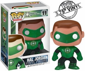 Funko POP! DC Universe Heroes Vinyl Figure Hal Jordan [Movie Version]