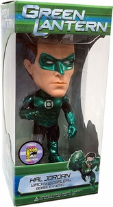 Funko SDCC 2011 San Diego Comic-Con Exclusive Wacky Wobbler Bobble Head Hal Jordan Only 480 Made!