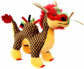 Webkinz Plush Chinese Dragon