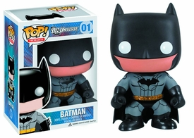 Funko Pop! DC Universe Heroes Previews Exclusive Vinyl Figure Batman [New 52 Version] Pre-Order ships April