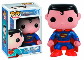 Funko Pop! DC Universe Heroes Previews Exclusive Vinyl Figure Superman [New 52 Version]