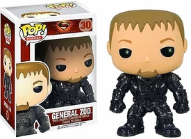Funko POP! Man of Steel Vinyl Figure General Zod