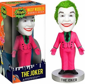 Funko Batman 1966 Wacky Wobbler Bobble Head Joker