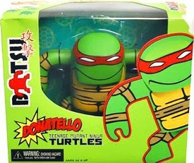 NECA Teenage Mutant Ninja Turtles Batsu Figure Donatello