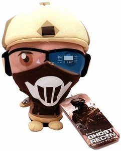 Ghost Recon 6 Inch Plush Figure Kozak