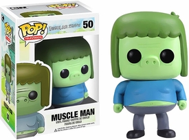 Funko POP! Regular Show Vinyl Figure Muscle Man