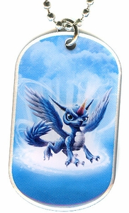 Topps Skylanders SWAP FORCE LOOSE Dog Tag Whirlwind [12 of 44]